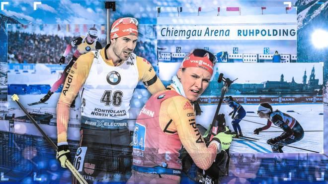 Der deutsche Wintersport steht vor einer schwierigen Zukunft