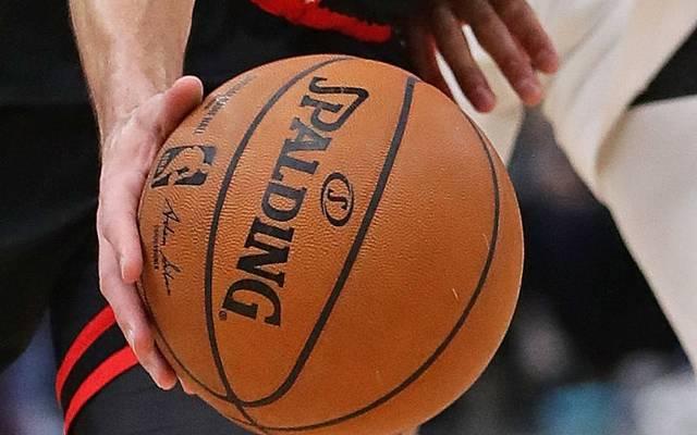 Die NBA tauscht ihren Spielball aus