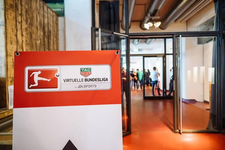 In Köln fand das zweite von insgesamt vier Offline-Qualifikationsturnieren der TAG Heuer Virtuellen Bundesliga statt.