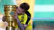 Ab 2019 gibt es den DFB-Pokal LIVE im TV auf SPORT1