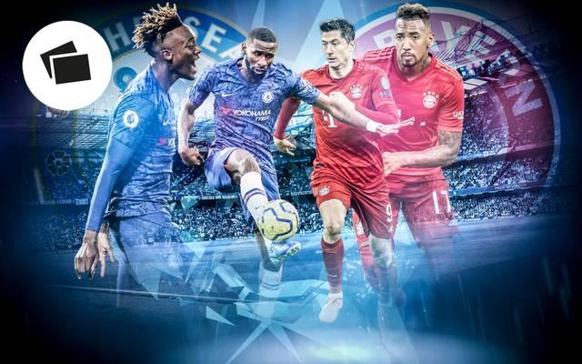 FC Chelsea gegen FC Bayern: Auf welche Schlüsselduelle kommt es an?
