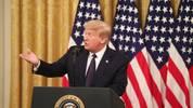 US-Präsident Donald Trump kämpft um seine Wiederwahl im Herbst