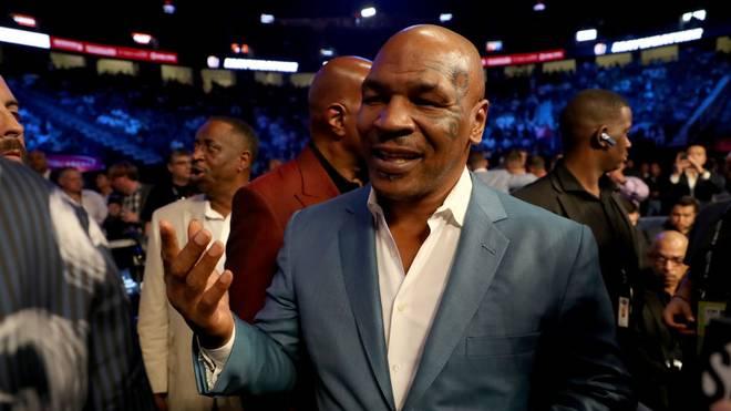 Mike Tyson muss auf sein Comeback im Boxring noch etwas warten