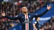 PSG-Star Kylian Mbappé könnte ein ereignisreicher Sommer bevorstehen