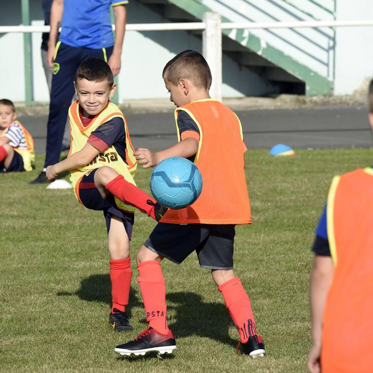 Sport Fur Kinder Fussball Infos Kosten Training Vorbilder