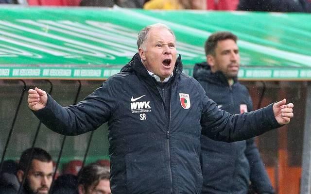Stefan Reuter hat kein Verständnis für die Austragung von Länderspielen in Risikogebieten