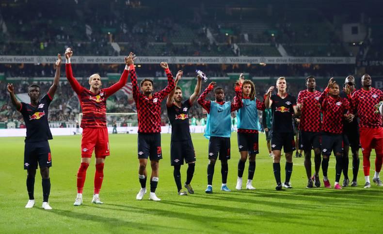 Schon seit kurze Zeit nach dem Aufstieg vor drei Jahren hat sich RB Leipzig in der Spitzengruppe der Bundesliga etabliert. Zweimal landeten die Sachsen auf einem Champions-League-Platz, einmal wurde es die Europa League
