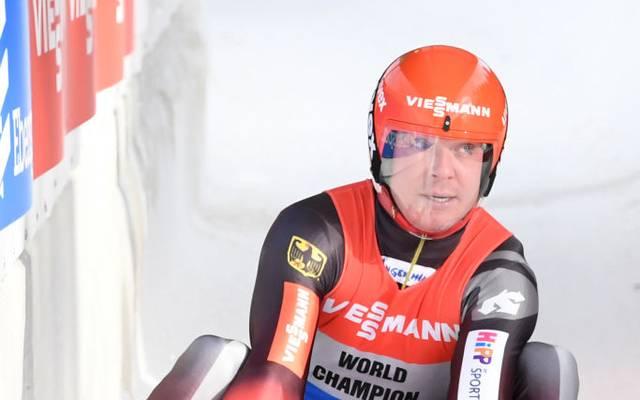 Felix Loch strebt Trainer-Karriere an