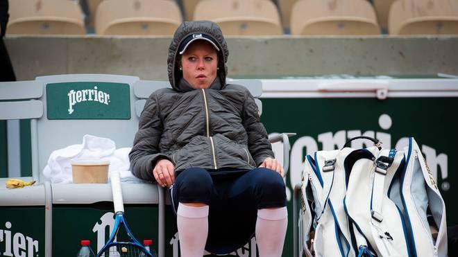 Laura Siegemund holte insgesamt acht Titel auf der WTA-Tour