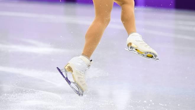 Bei der Eiskunstlauf-WM wird es keine Zuschauer geben