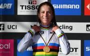 Radsport / Straßenrad-WM