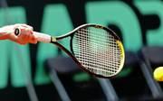 Tennis / ITF-Turnier