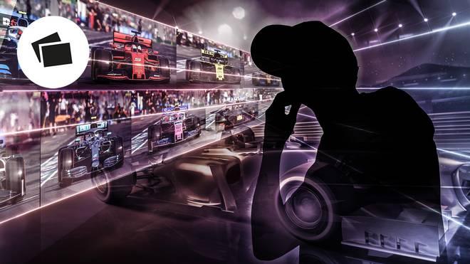 Die Formel-1-Cockpits für 2020