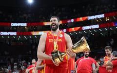Basketball / WM