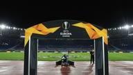 Fußball / Europa League