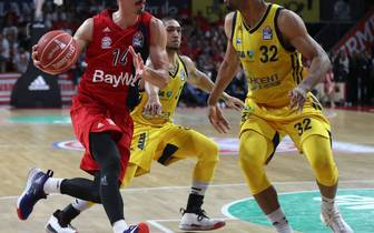 EuroLeague, Basketball