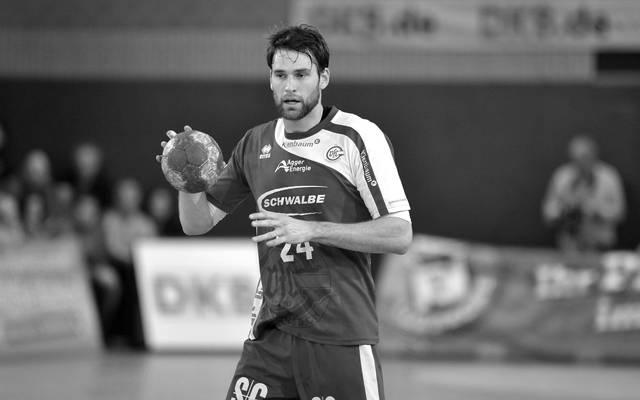 Frederik Larsson ist bei einem Verkehrsunfall gestorben