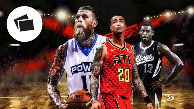 Drogen- und Dopingsünder der NBA