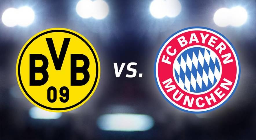 Einmal mehr treffen die beiden wohl besten Teams der Bundesliga aufeinander. Doch wie sieht es in FIFA 19 aus, wenn die deutschen Fußballgiganten aufeinandertreffen? Ein Direktvergleich der beliebten FUT-Karten