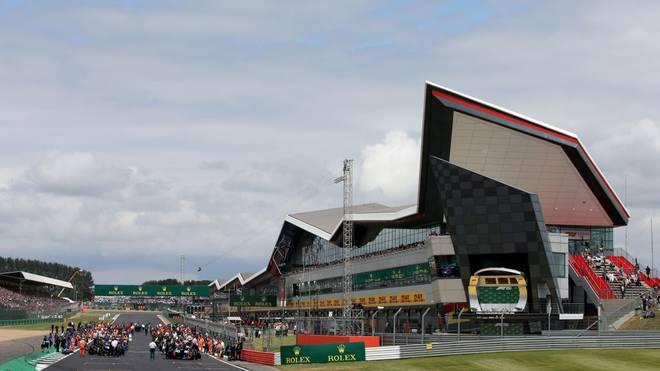 Findet in diesem Jahr womöglich noch ein weiteres Rennen in Silverstone statt?