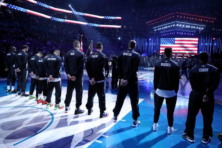 Es ist das Highlight einer jeden NBA-Saison: Das All-Star Game! Bereits seit 1951 kommt es jährlich zum Spiel, in dem die besten Spieler der NBA gegeneinander antreten