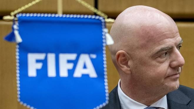 FIFA-Ratssitzung vereinfacht Transfers von Teenagern