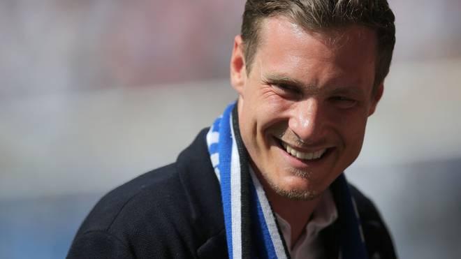 HSV-Präsident Marcell Jansen will eine Rückkehr der HSV-Frauen in die Bundesliga