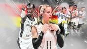 Louisa Lippmann und Co. fehlen in Tokio, die deutsche U21 ist beim Fußball-Turnier dabei