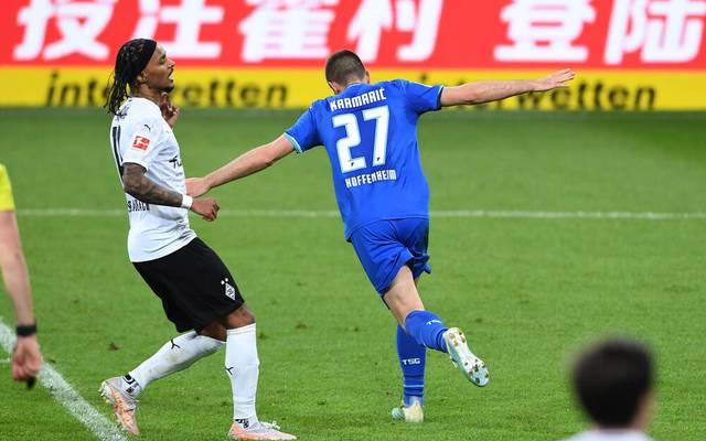 Andrej Kramaric nach dem 3:2 gegen Gladbach