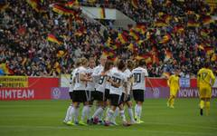 Fußball / EM-Qualifikation Frauen