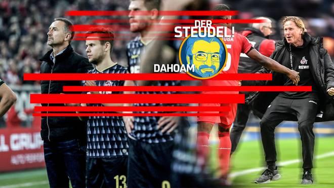 Alex Steudel hat sich diese Woche die Dokumentation zum 1. FC Köln vorgenommen