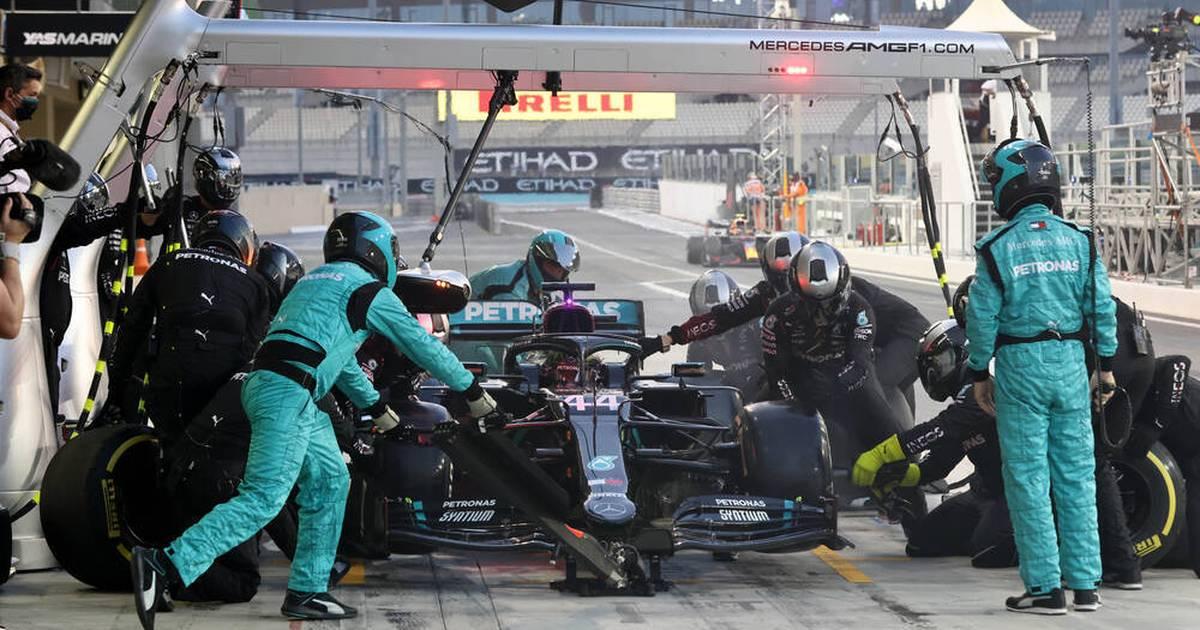 Formel 1 doch auch 2021 im TV auf RTL - vier Rennen gekauft - SPORT1