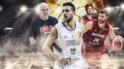 Das Powerranking zur Basketball-WM mit Tibor Pleiß