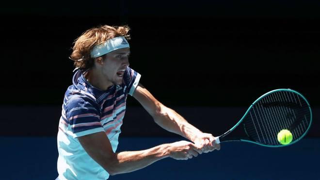 Sport-Tag: Zverev spielt ums Finale
