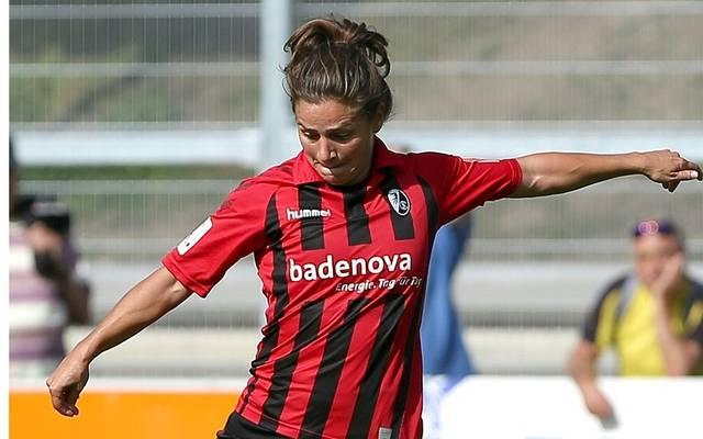 Freiburg steht im DFB-Pokal-Halbfinale