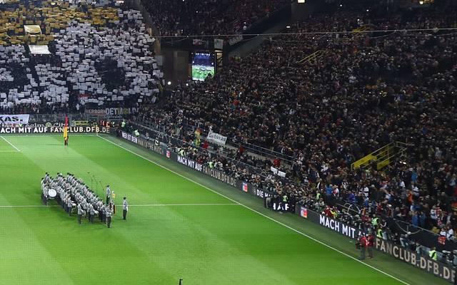 Landerspiel Deutschland Vs Argentinien Viele Tickets