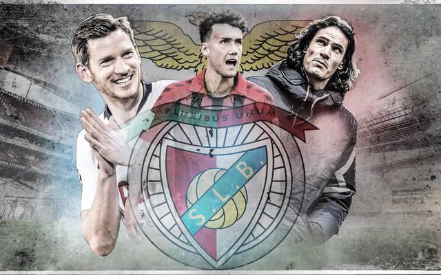 Benfica Lissabon verfolgt eine neue Strategie auf dem Transfermarkt