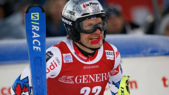 Julien Lizeroux hat scharfe Kritik am neuen Modus der alpinen Kombination geäußert