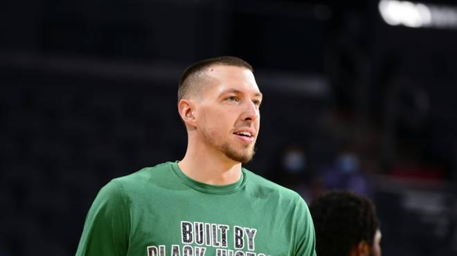 Kein Sieg für Daniel Theis und die Boston Celtics