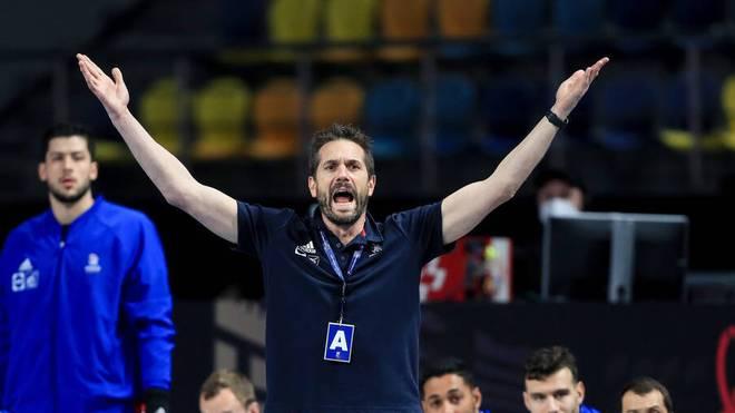 Guillaume Gille führt Frankreich zurück in die Erfolgsspur