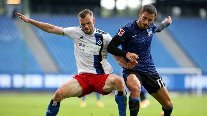 Der Hamburger SV findet einen neuen Trikotsponsor