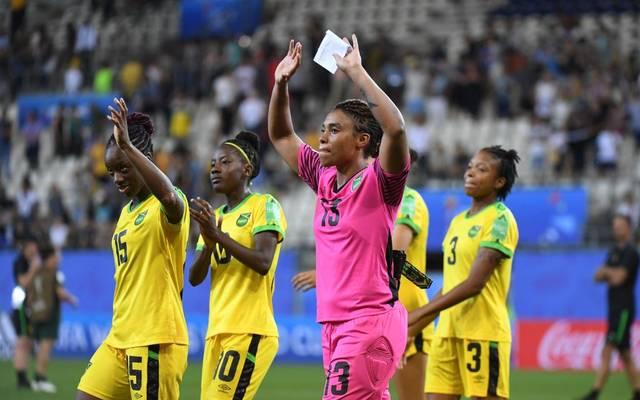 Jamaikas Nationalspielerinnen treten in den Streik