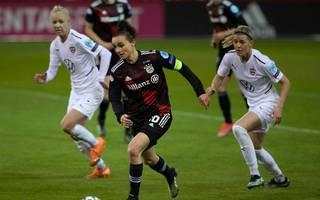 Fussball / UEFA Womens Champions League