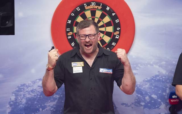 Wade gewinnt fünften Titel des Jahres bei PC24 in Barnsley