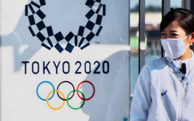 2020 konnten die Olympischen Spiele wegen Corona nicht stattfinden