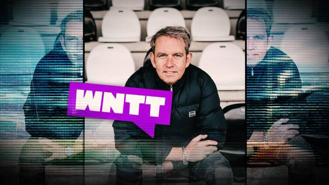 "SPORT1 präsentiert die interaktive Liveshow ""WNTT - WE NEED TO TALK"" mit Maik Nöcker"