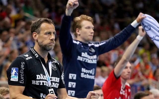 Neuzugang für Mike Machulla - Emil Jakobsen kommt 2021