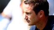 Für Frank Lampard wird es eine schwierige erste Saison als Chelsea-Coach