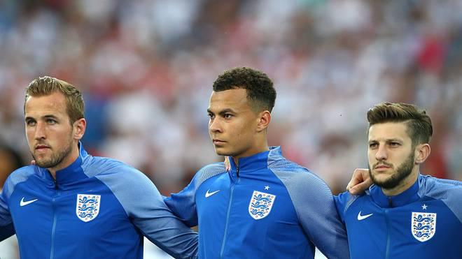 Das englische Nationalteam will das Spielfeld im Fall von rassistischen Beleidigungen verlassen