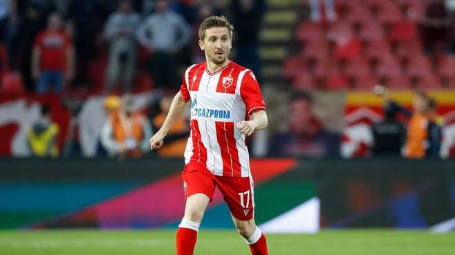 Marko Marin spielte zuletzt bei Roter Stern Belgrad